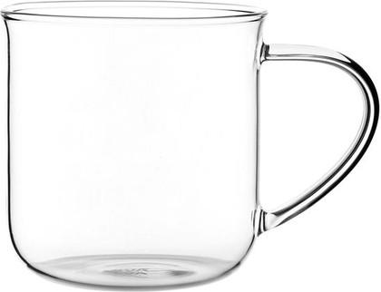 Чайная кружка Viva Scandinavia Minima Eva, 0.45л, прозрачный V82700