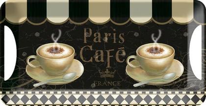 Поднос для сэндвичей Парижское Кафе Creative Tops TRSLH3637