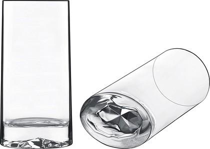 Набор стаканов 430мл Veronese Rocks 6шт Luigi Bormioli 11266/01