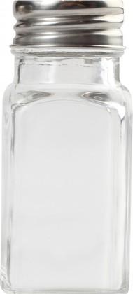 Ёмкость для соли или перца T&G Glass Shakers 13502