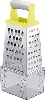 Тёрка Tescoma Handy с измерительной ёмкостью 643788.00