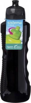Бутылка для воды 800мл Sistema Hydrate 850