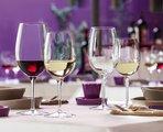 Набор бокалов для красного вина Palace, 6шт 365мл Luigi Bormioli 09230/06