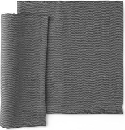 Кухонный мат серый 35x50см Brabantia 620300