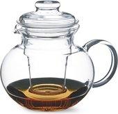 Чайник заварочный Simax Eva 1л, фильтр стекло 3403/F