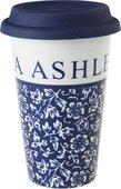 Стакан для кофе с собой Laura Ashley Sweet Allysum, 330мл 178275