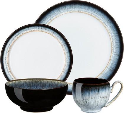 Сервиз чайно-столовый Denby Сияние Halo, 16 предметов 199040969