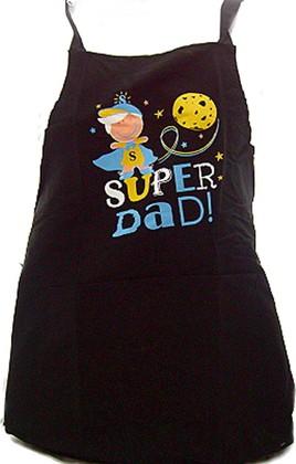 "Фартук ""Супер Папа"" Cooksmart 8319"