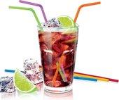 Трубочки для напитков, 40шт Tescoma myDrink 308854