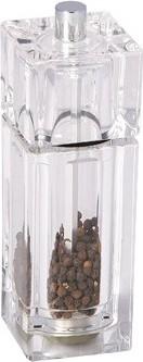 Cole & Mason Мельница для перца 14.5см Cole&Mason Cube H335010
