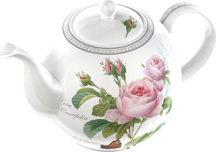 Чайник на 6 чашек Роза Редаут 1.2л Creative Tops 5169625