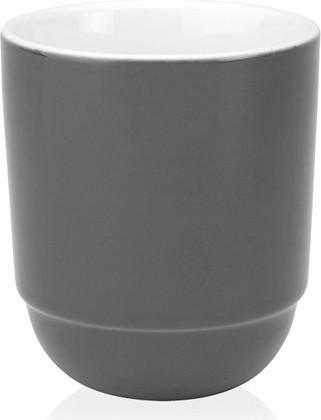 Кружка для чая серая Brabantia 612183