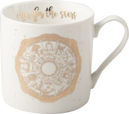 Кружка Звездный гороскоп 450мл Creative Tops 5199939