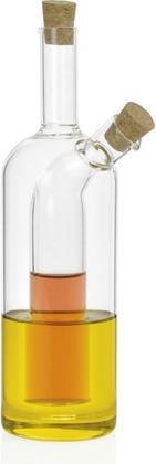 Бутылка для масла и уксуса Andrea House Transparent Glass MS66069
