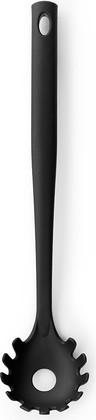 Ложка для спагетти, чёрный нейлон Brabantia Basic 365126
