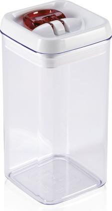 Контейнер квадратный для хранения, 1.2л Leifheit Fresh & Easy 31210