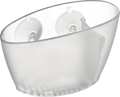 Ёмкость с присосками для губки Tescoma Clean Kit 900630.00