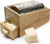 Терка для сыра SagaForm Nature 5010138