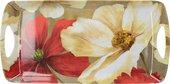 Поднос для сэндвичей Creative Tops Цветочный эскиз, 38x20см 5169682
