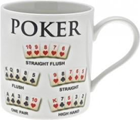 Кружка Оксфорд Покер, 300мл Leonardo Collection LP91301