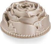 Форма для кекса Tescoma Delicia Роза, высокая, d24см 623144.00