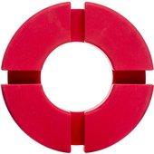 Подставка SagaForm Kitchen Red силиконовая 5017205
