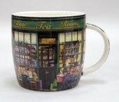 Кружка Английская Чайная, 284мл James Sadler TREN00091