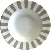 Тарелка суповая Roy Kirkham Дель Арте, 23см XHOSHAR1266