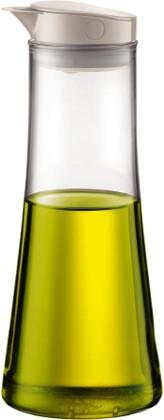 Ёмкость для масла и уксуса 0.5л, белая Bodum BISTRO 11190-913