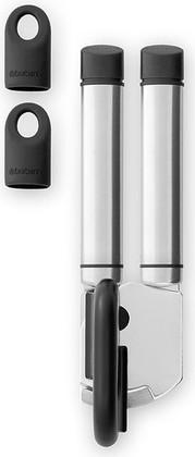 Открывалка для консервов с магнитом, нержавеющая сталь Brabantia Accent 463020