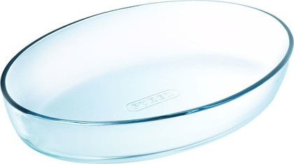 Форма овальная 30x21см, 2.0л Pyrex Essentials 345B000