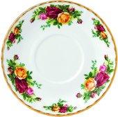 Блюдце для завтрака Royal Albert Розы Старой Англии IOLCOR00153