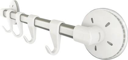 Вешалка 35см, 4 крючка Tescoma OCTOPUS 899610