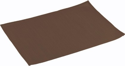 Tescoma FLAIR Салфетка сервировочная 45x32см, шоколадная, артикул 662018