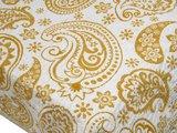 Плед Магия востока 210x150 Белорусский лён 13c383/210x150/206/120