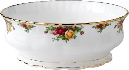 Салатник Розы Старой Англии, 26см Royal Albert IOLCOR00176