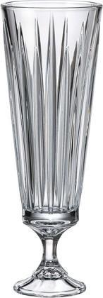 Ваза Crystalite Bohemia Нова-Венус на ножке 37см 8KG80/1/99U88/370