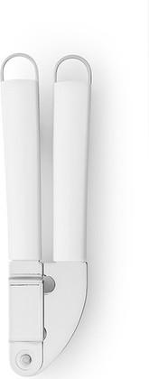 Пресс для чеснока Brabantia Essential белый, нерж. сталь 400667