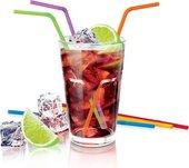 Трубочки для напитков, 40шт Tescoma myDrink 308854.00