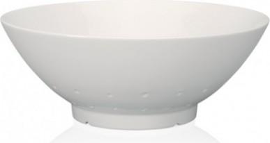 Ваза для фруктов фарфоровая белая Brabantia 611209