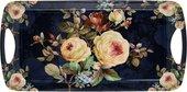 Поднос Lesser & Pavey Цветение Роз 40x20см LP94006