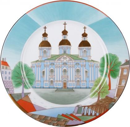 Набор подарочный Собор Николы Морского, ф. Mazarin ИФЗ 81.24369.00.1