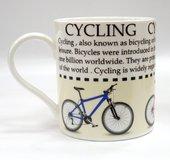 Кружка Велоспорт 300мл The Leonardo Collection LP92737
