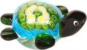 Фигурка стеклянная Top Art Studio Черепаха 11x5см ZB2856-AG