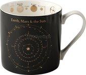 Кружка Астрономия 450мл Creative Tops 5199938