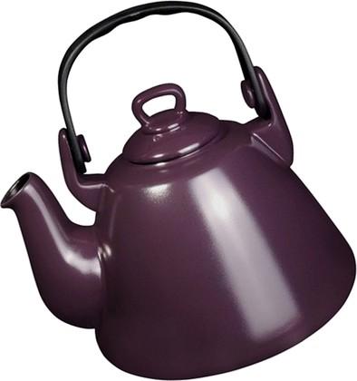 Ceraflame TROPEIRO Чайник керамический, цвет - сливовый, 2,3л, артикул N5321039