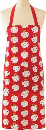 Фартук Красное яблоко Cooksmart 8233