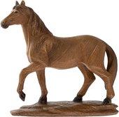 Статуэтка Lesser & Pavey Лошадь 22x21см, полистоун LP42891