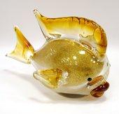 Фигурка Рыбка золотая 17x11.5см Top Art Studio ZB1506-TA