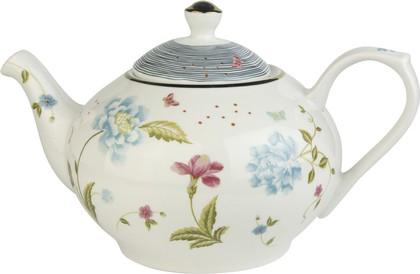 Чайник заварочный Laura Ashley Elveden White, 1600мл 180968